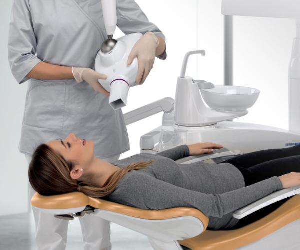 Система рентгенодиагностики на рабочем месте