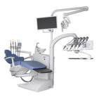 стоматологическая установка Stern Weber S380TRc фото 2