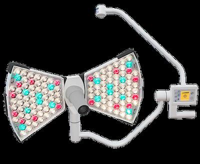 Операционный светильник X2MT