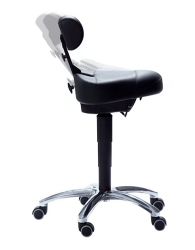 Dynamic chair