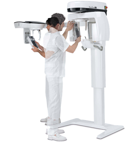 Расширение диагностического потенциала с помощью CEPH плеча