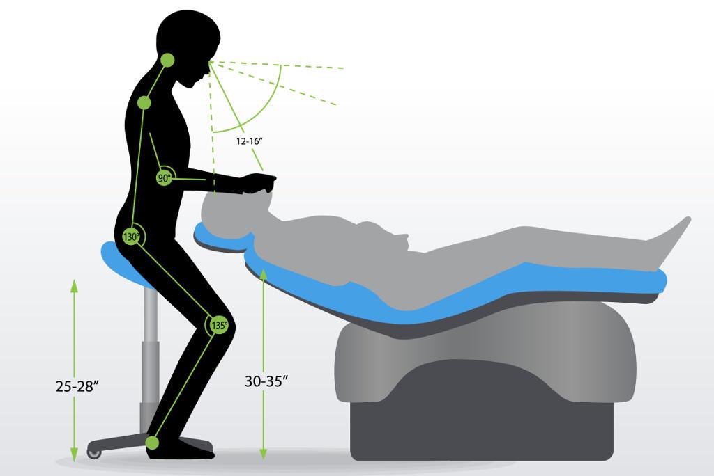 Сохранение здоровья спины