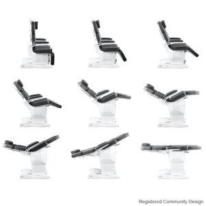 Операционное кресло EDGE M