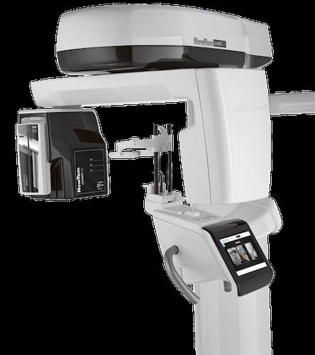 Модульный, обновляемый и технологически авангардный: GiANO HR - идеальное решение для любой диагностики