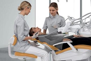 срок полезного использования стоматологической установки